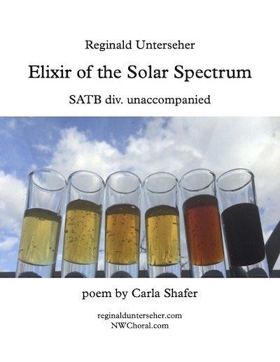 Elixir of the Solar Spectrum