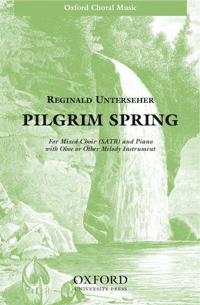 Pilgrim Spring